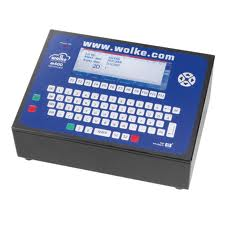 Wolke M600 Industrial Printer in Gorakhpur>