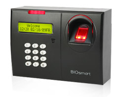 Time Attendance Access System in Aligarh