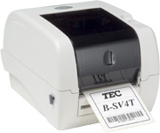 Toshiba SV4T Barcode Printers in Meerut