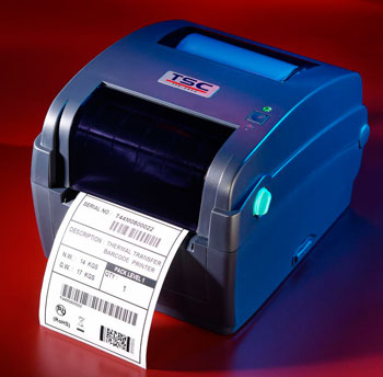 TSC 244CE Barcode Printers in Meerut>