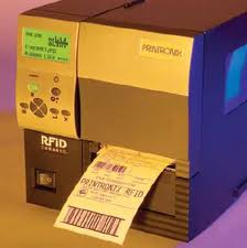 RFID Barcode Printer RFID System in Bareilly>