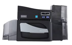 Fargo DTC4500e Card Printer Card Printing Solution in Yamunanagar
