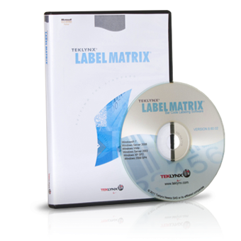 LABEL MATRIX Software Solutions in Ambala>