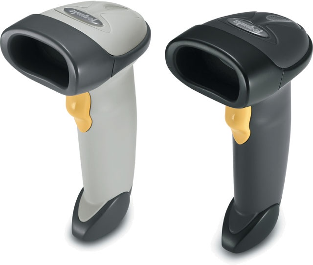 Symbol LS2208 Barcode Scanners in Panipat>