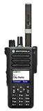 XIR P8660 Portable Two-Way Radio