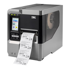 TSC MX 240 Barcode Printer