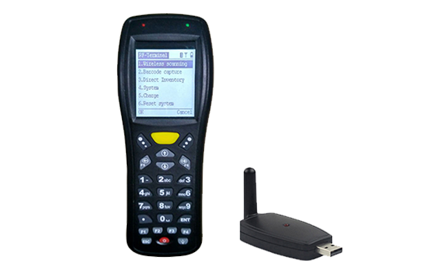 PDT-3E Barcode Scanner Barcode Scanners in Www.mindwareindia.com