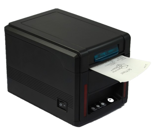 GP-H80300IIN Receipt Printers in Meerut