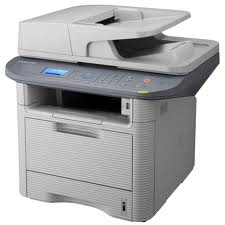 Samsung SCX-4833FR Samsung Printer in Delhi