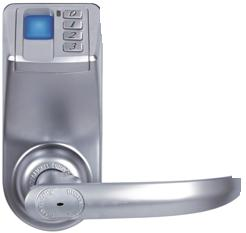 Electronic Locks in Gurgaon