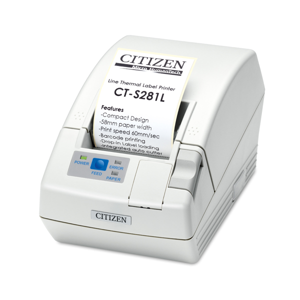 Citizen CTS-281L in Hisar