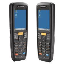 Motorola MC2100 Scanner Mobile Barcode Scanners in Aligarh