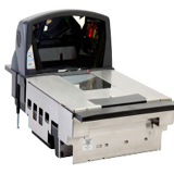 Stratos 2400 In-Counter Scanner/Scale