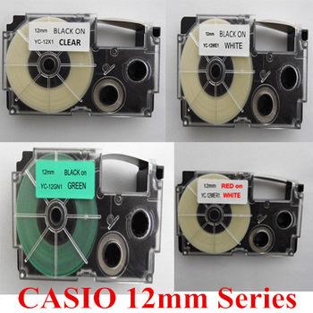 Casio XR-12GN1