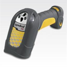 LS3408-ER Rugged Barcode Scanner Barcode Scanners in Delhi