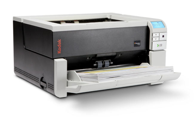 Kodak i3200 Scanner in Rohtak