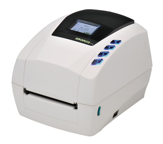 T43 300 dpi Label printer Barcode Printers in Panipat