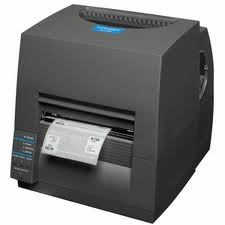 Citizen CL-S631 Barcode Printers in Saharanpur