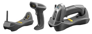 MINDEO CS 3290 Barcode Scanners in Delhi