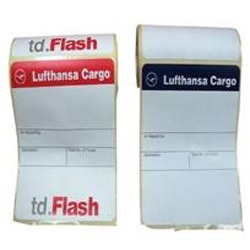 Logistics Labels in Moradabad