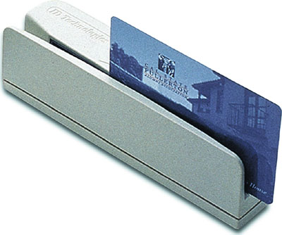Magnetic Card Reader in Gurgaon