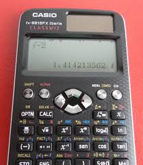 Casio Classwiz FX-991EX Casio Calculators in Delhi