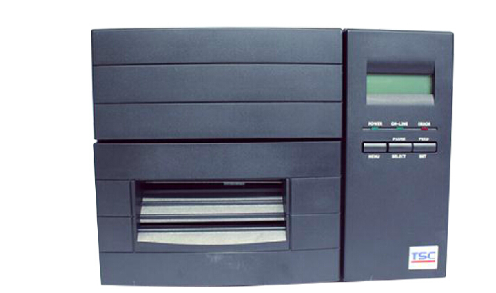TTP-342M Pro Barcode Printers in Faridabad