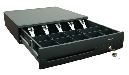CR4000 Cash Drawer POS Solutions in Yamunanagar