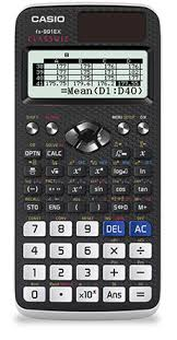 Casio Classwiz FX-991EX Casio Calculators in Gurgaon