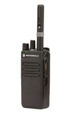 XIR P6600 Portable Two-Way Radio