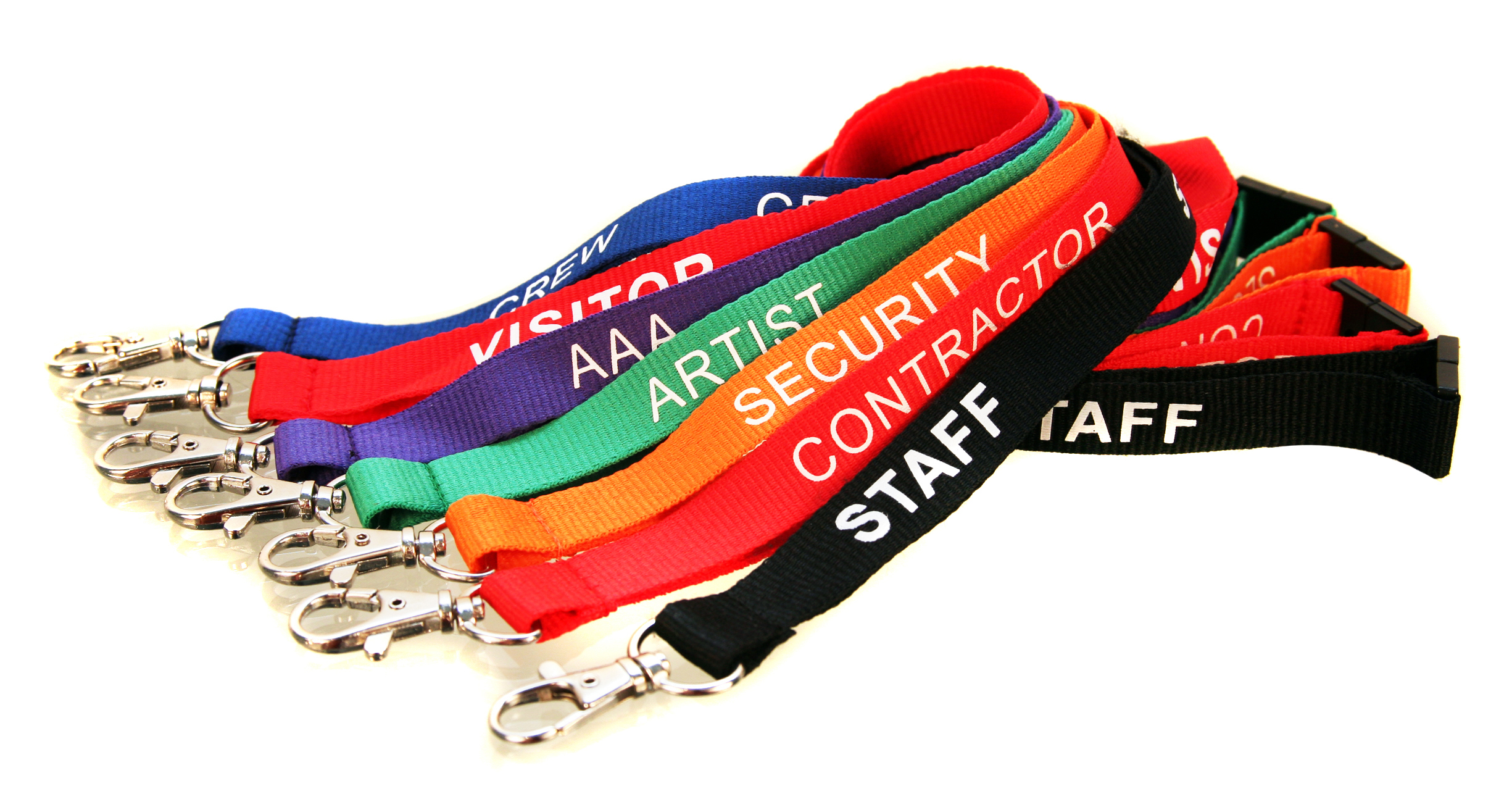 Card Lanyards in Gurgaon