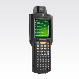 Motorola MC3000 Mobile Barcode Scanners in Aligarh