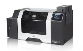 Fargo HDP8500 Id Card Printer
