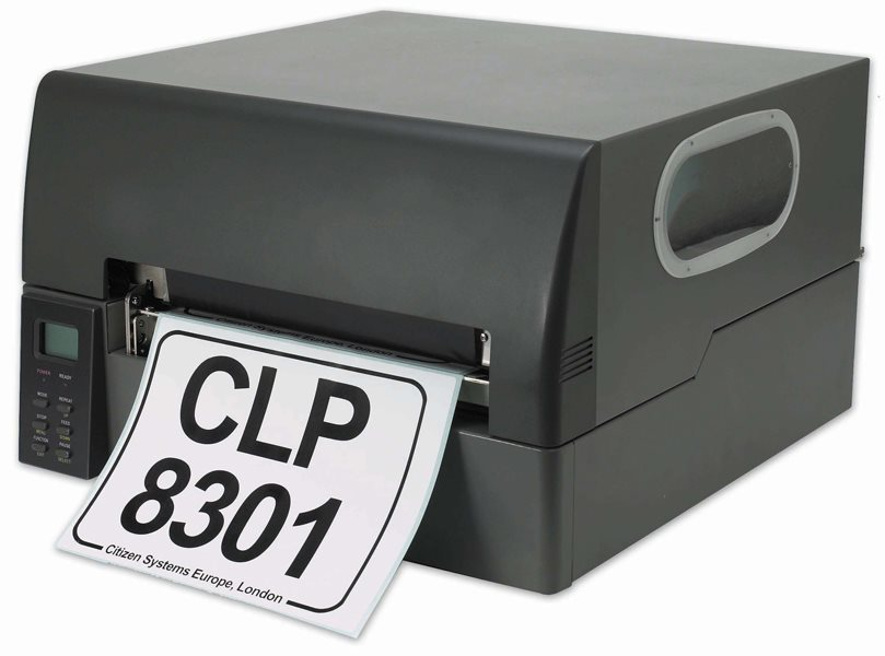 Citizen CLP-8301 Printer in Delhi