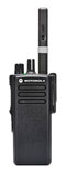 XIR P8600 Portable Two-Way Radio