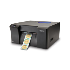 Primera LX1000 Color Label Priner