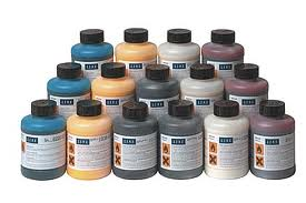 Linx Printer Ink Industrial Printer Inks in Bareilly