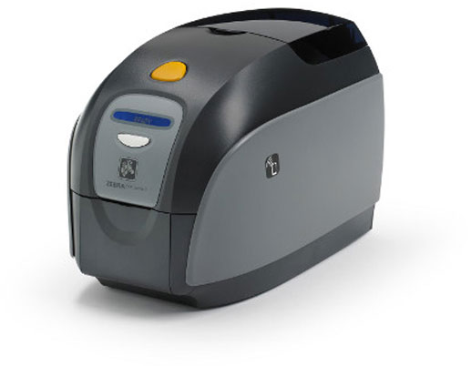 ZXP Series 7 Card Printer in Ambala