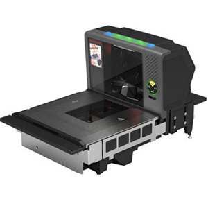 Stratos 2700 In-Counter Scanner/Scale
