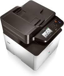 SAMSUNG CLX-4195FW Samsung Printer in Delhi