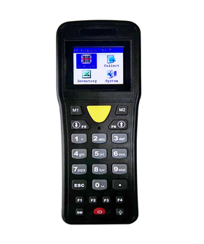 Mindware PDT 3E Scanner Barcode Scanners in Www.mindwareindia.com