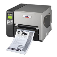 TSC 384M Printer Barcode Printers in Saharanpur