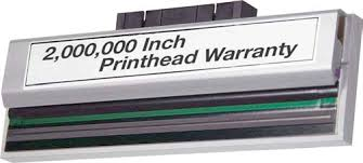 Sato CL408e Printhead in Varanasi
