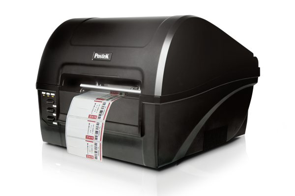 Postek C168-200s Label Printer Barcode Printers in Saharanpur