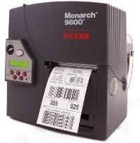 Monarch 9825 printer in Moradabad