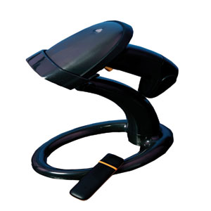Mindware SC-830G Wireless Laser Barcode Scanner Barcode Scanners in Delhi