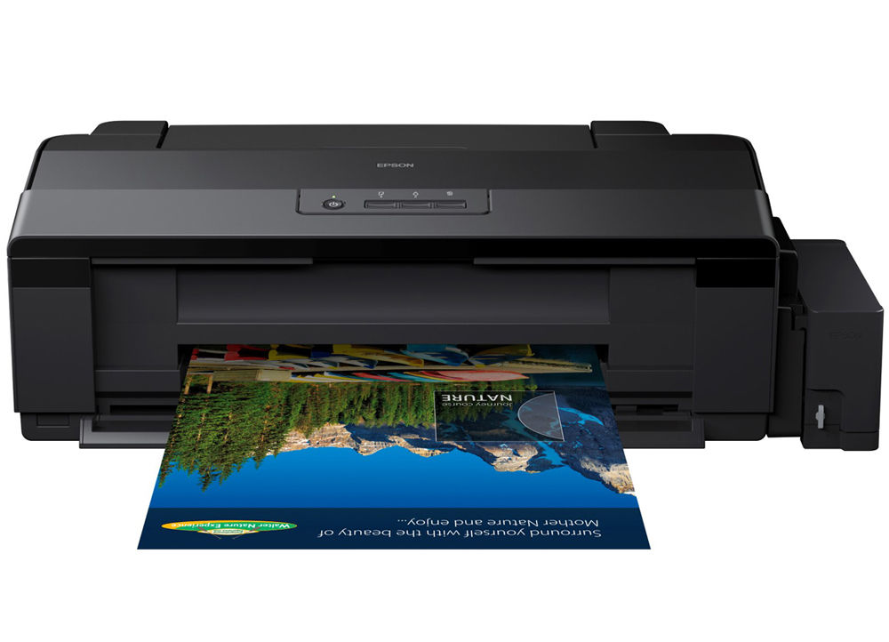 Epson L1800 Sublimation Printer in Yamunanagar