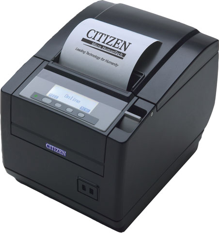Citizen CT S801 Bill Printer in Aligarh