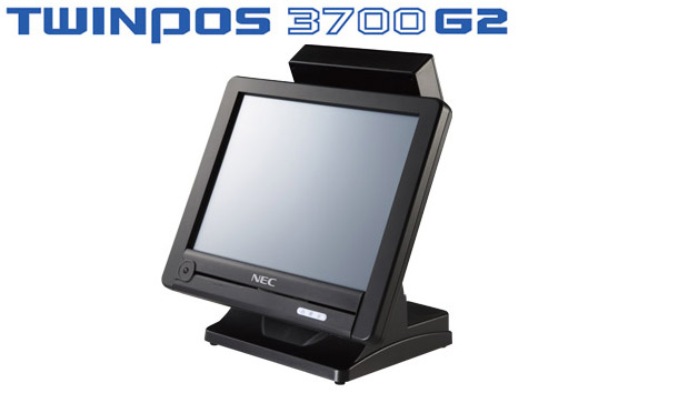TWINPOS3700G2-POS Systems POS Solutions in Delhi