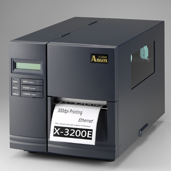 Argox X-3200E/X-3200ZE Industrial Printer in Panipat